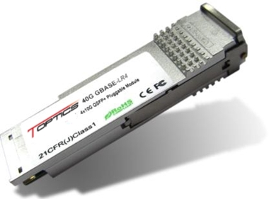 Picture of QFX-QSFP-40G-LR4