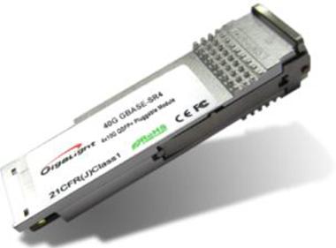 Picture of QFX-QSFP-40G-SR4