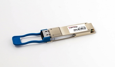 Picture of CFP-100GBASE-LR4-TOP