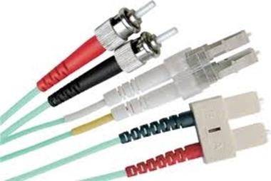 Picture for category FIBRE PATCH LEADS